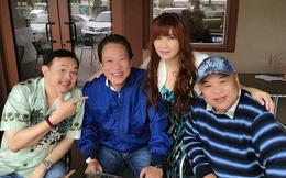 Vợ cũ Bằng Kiều tiết lộ câu chuyện buồn sau bức hình kỉ niệm với cố nghệ sĩ Chí Tài