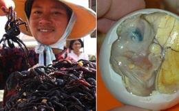 """Những món ăn rất được yêu thích ở nước này nhưng lại bị xem là """"thảm hoạ"""" đối với nơi khác, Việt Nam cũng có vài cái tên xuất hiện"""
