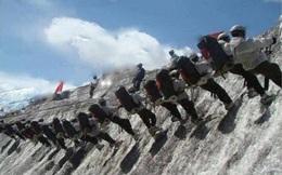 Ấn Độ chuẩn bị đối phó kịch bản 'lưỡng đầu thọ địch' ở khu vực biên giới