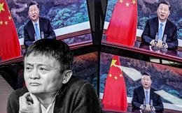 Ông lớn Alibaba, Tencent bị sờ gáy và thông điệp của ông Tập: Mối lo mới của ban lãnh đạo Trung Quốc