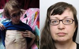 Bà mẹ ác quỷ bỏ đói con trai 18 tuổi tới chết: Sốc hơn là thứ được cảnh sát tìm thấy trong tủ