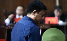 Ông Đinh La Thăng yêu cầu giải thích những cáo buộc của VKSND TP