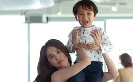 Ngọc Trinh tái xuất phim ảnh với vai yêu đương phóng khoáng, làm mẹ đơn thân
