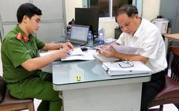 Công an TPHCM nói gì về vụ bắt ông Tất Thành Cang?