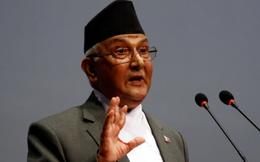 Trung Quốc - Ấn Độ nín thở dõi theo bất ổn ở Nepal