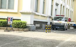 Cục trưởng Cục Quản lý, giám sát Bảo hiểm - Bộ Tài chính ngã từ cầu thang bộ, tử vong