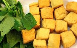 Ngâm đậu phụ trong thứ nước này, đảm bảo đậu rán vàng ươm giòn rụm