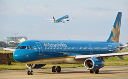 Vietnam Airlines muốn vay tiền cổ đông để hỗ trợ thanh khoản