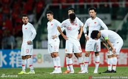 """Nội tình đội tuyển bị tiết lộ, CĐV mỉa mai """"giấc mơ hão huyền"""" của bóng đá Trung Quốc"""