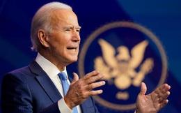 Trả lời trên truyền hình, ông Biden ca ngợi Tổng thống Trump đã làm một điều tích cực