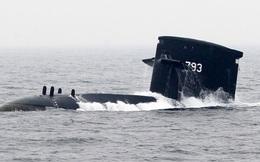 Hạm đội tàu ngầm mới của Đài Loan sẽ làm nên 'khác biệt'?