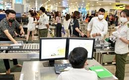 Trộm điện thoại người khác từ Nội Bài vào Tân Sơn Nhất, nam hành khách bị cấm bay