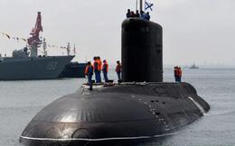 Giải mã Belogorod - tàu ngầm bí ẩn của Hải quân Nga