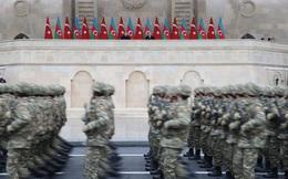 Trỗi dậy sau nhiều năm nhún nhường, Thổ Nhĩ Kỳ sẽ khiến Nga gặp khó?