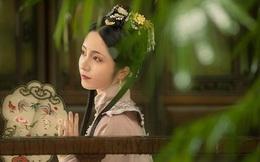 Say mê kỹ nữ đẹp tựa thiên tiên, hoàng đế bí mật làm việc táo tợn để hẹn hò với mỹ nhân