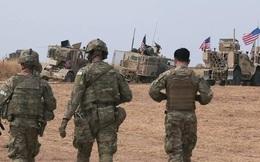 Tình hình Syria: UAV Nga ném bom cứ điểm lực lượng thân Thổ Nhĩ Kỳ