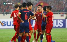 Thái Lan gặp mối nguy lớn trong cuộc đua khốc liệt với tuyển Việt Nam