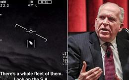 Cựu Giám đốc CIA tiết lộ gì về UFO và người ngoài hành tinh?