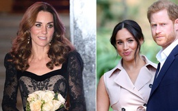 Nhà Meghan Markle đưa ra thông báo mới khiến người hâm mộ nức lòng trong khi vợ chồng Công nương Kate liên tục đón nhận tin không vui
