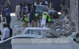 Nổ nhà máy sản xuất nước đá ở Pakistan, 36 người thương vong