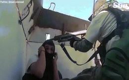 Video: Khoảnh khắc phóng viên truyền hình Mexico rơi vào cảnh đấu súng với băng đảng ma túy