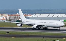 Vì sao hầu như tất cả máy bay đều có màu trắng?