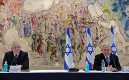 Israel giải tán Quốc hội