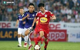 """Fan Việt chưa """"ra tay"""", HAGL và Hà Nội FC thất thế trước các đại gia Đông Nam Á"""