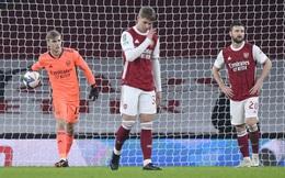 Đại thắng Arsenal, HLV Man City khuyên đối thủ đừng 'trảm tướng'
