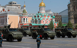 """Tướng Đức: Quân đội Nga là mối đe dọa đáng sợ nhất, Trung Quốc """"còn quá xa""""!"""