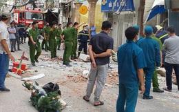 Vụ nổ tại quán bún ở Sài Gòn: Nghi do chất liệu nổ gây ra, chủ nhà nợ tiền nhiều người
