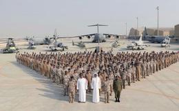 """""""Đại gia Trung Đông"""" bứt phá vòng vây: Thế lực quân sự mới trỗi dậy với sức mạnh không ngờ"""