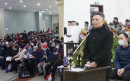 Phó GĐ Liên Kết Việt nhận lương 2,2 tỷ/tháng: Các bị hại tự nguyện, bị báo không tác động