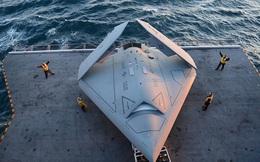 Hải quân Mỹ tuyển hàng trăm nhân sự để vận hành máy bay không người lái