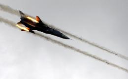 """Điểm trúng """"huyệt"""", Nga khiến phiến quân chết như ngả rạ ở Syria"""