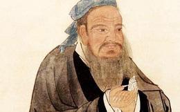 """Là bậc thầy hiền triết, thế nhưng Khổng Tử vẫn phải """"ngả mũ"""" trước người đàn ông vô danh này: Người ấy là ai?"""