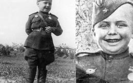 """Chiến công lừng lẫy của """"người lính 6 tuổi"""" trong quân đội Liên Xô"""