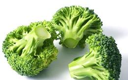 Bông cải xanh giúp giảm bệnh tiểu đường týp 2 ở người béo phì