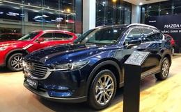 """Mazda CX-8 2020 bán """"lỗ"""" hơn 200 triệu đồng"""