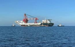 Đan Mạch tiết lộ ngày bắt đầu đặt đường ống Nord Stream 2