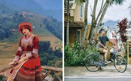 """Điểm đến được người Việt săn lùng nhiều nhất dịp năm mới lại gọi tên """"bộ ba sát thủ"""" này, chưa năm nào hết hot"""