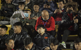 HLV Park Hang-seo gặp điều đáng lo sau màn ngược dòng vất vả của ĐT Việt Nam?