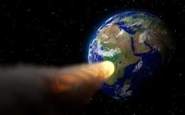 Tiểu hành tinh khổng lồ áp sát Trái Đất vào ngày Giáng sinh?