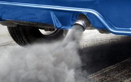 Áp dụng tiêu chuẩn khí thải mới với ô tô từ 1/1/2021