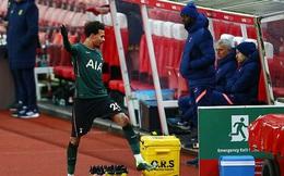 Phản ứng với Mourinho, Dele Alli khó lòng trụ lại Tottenham