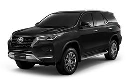 Bản nâng cấp của chiếc Toyota Fortuner có gì mới?
