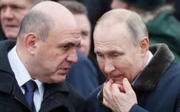 """Thăm dò người dân Nga: Hé lộ tín hiệu đáng mừng đối với ông Putin và 2 nhân vật """"khác lạ"""" trong BXH"""