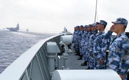 """Mỹ """"vạch mặt"""" Trung Quốc: Kẻ tham vọng, hiếu chiến, muốn bành trướng thống trị thế giới!"""