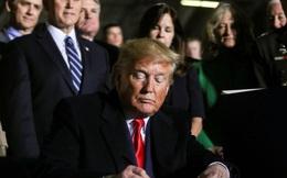 """Trump quyết giáng """"đòn chí mạng"""" vào dự án """"Dòng chảy phương Bắc-2"""""""
