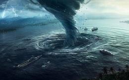 """Bí ẩn về 6 vùng biển rùng rợn, """"nuốt"""" tàu thuyền, máy bay"""